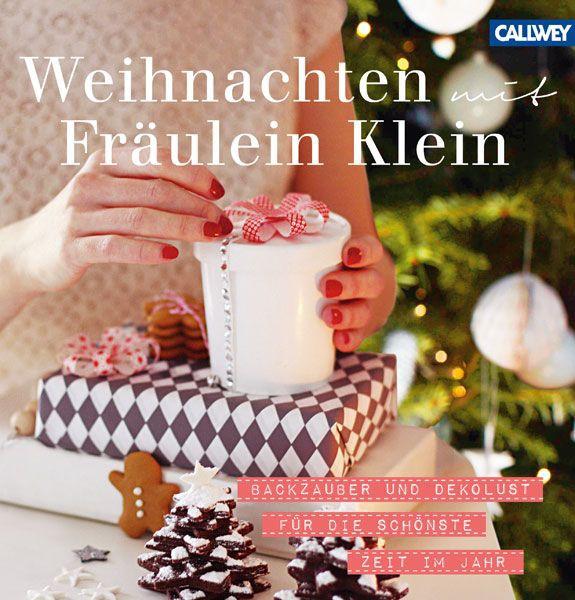 Weihnachten-mit-Fraeulein-Klein-Cover