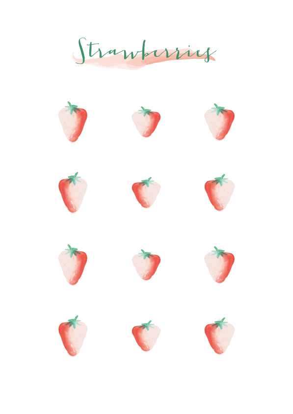Strawberries final