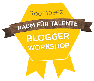 Roombeez Blogger Workshop