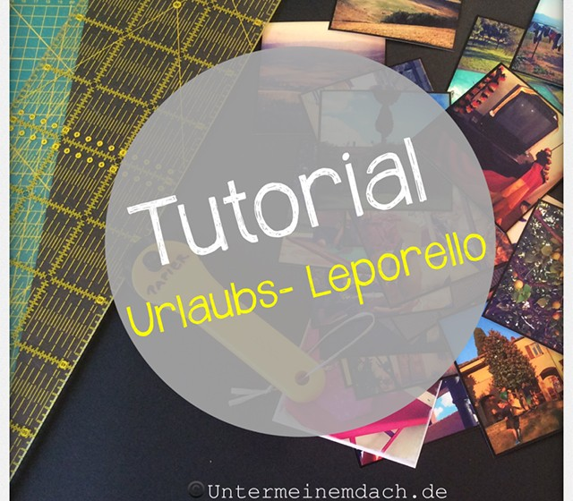 tutorial Leporello