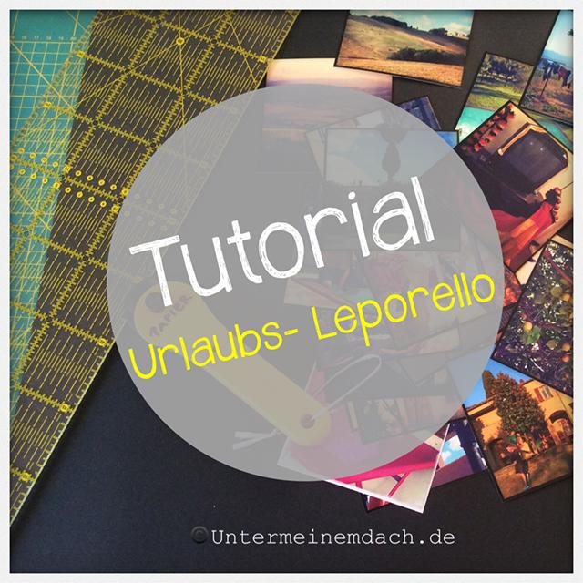 tutorial Leporello