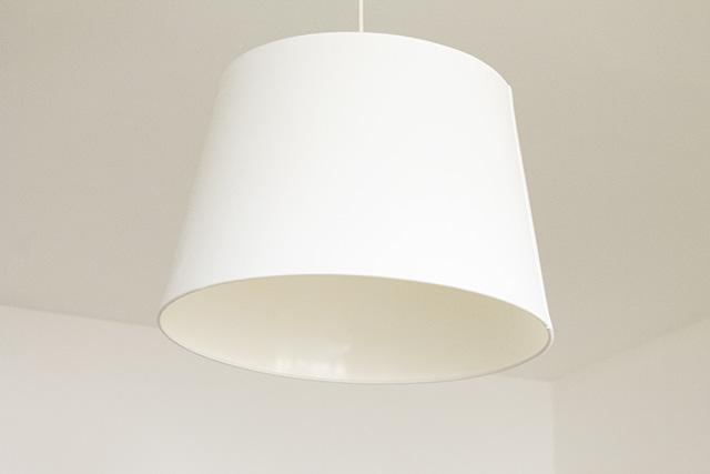 Diy Farbe Plus Alter Lampenschirm Gleich Neuer Lampenschirm
