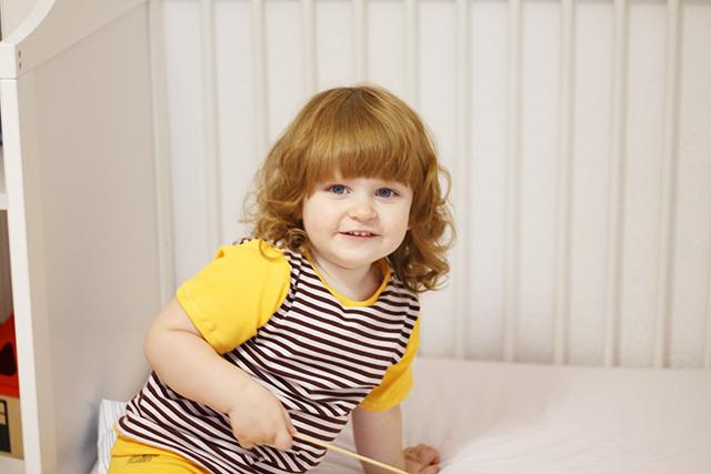 Emma mit T-Shirt klein