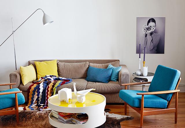 Wie eine Wohnung ein zuhause wird - Stefanie Luxat - Callwey Verlag