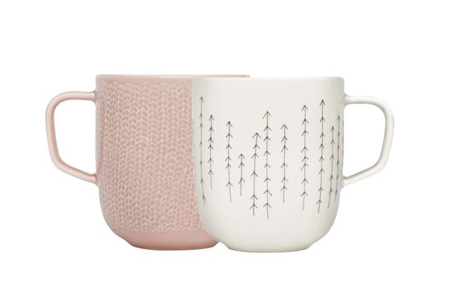 design3000 Tassen ittala Sarjaton